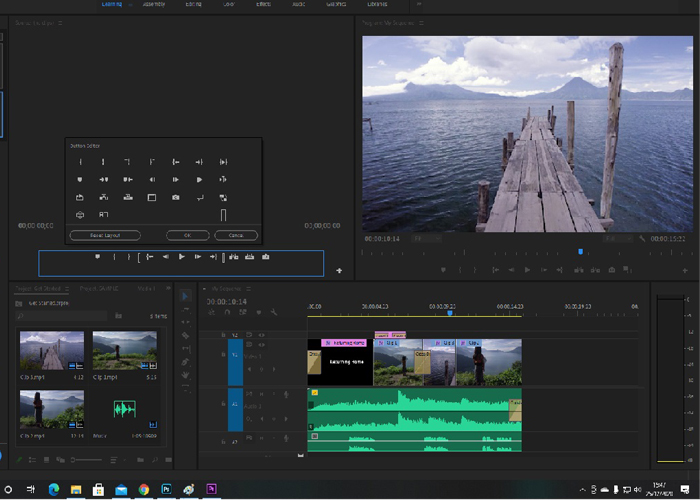 jasa edit video cinematic