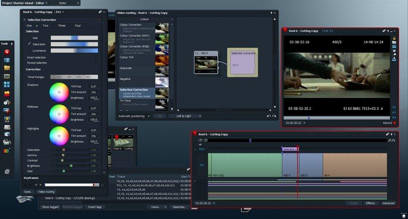 jasa edit video company profile